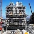 Construtoras de usinas