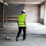 Construtora de obras comerciais