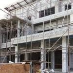 Construtora usina de obras