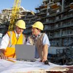 Construtoras de industrias