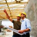 Empresa de reformas construção civil